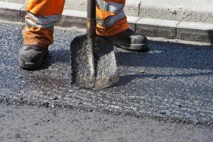 Asphalt & Concrete Repair