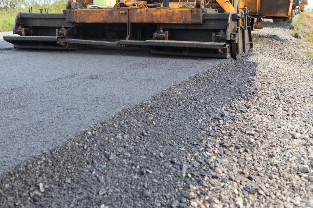 San Bernardino Paving Pros - Commercial Paving Services 1